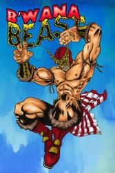 B'wana Beast by Joe-Becker