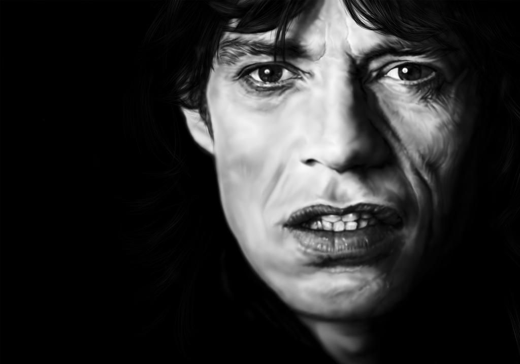 Mick by ClaMzero