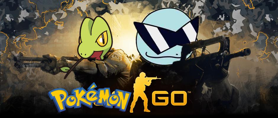 Pokemon Global Offensive