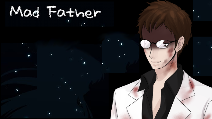 Mad Father - Best PewDiePie face ever by Erika-Aro-Jaguire on ...