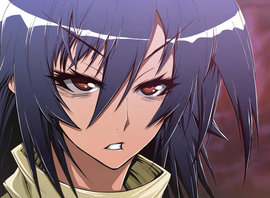 Who Would Have Been A Good Yandere? : Anime