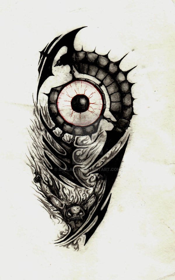 tattoo design by sigilalec on deviantart