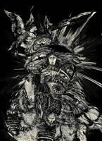 Emperor Of ManKInd by annamariadel