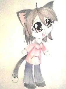 Shinigami-cat's Profile Picture