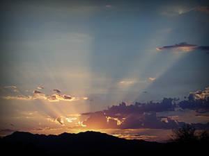 7.9.11 Sunset