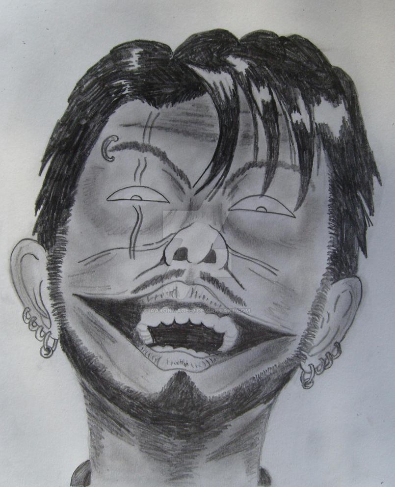 ichi the killer manga kakihara - photo #19