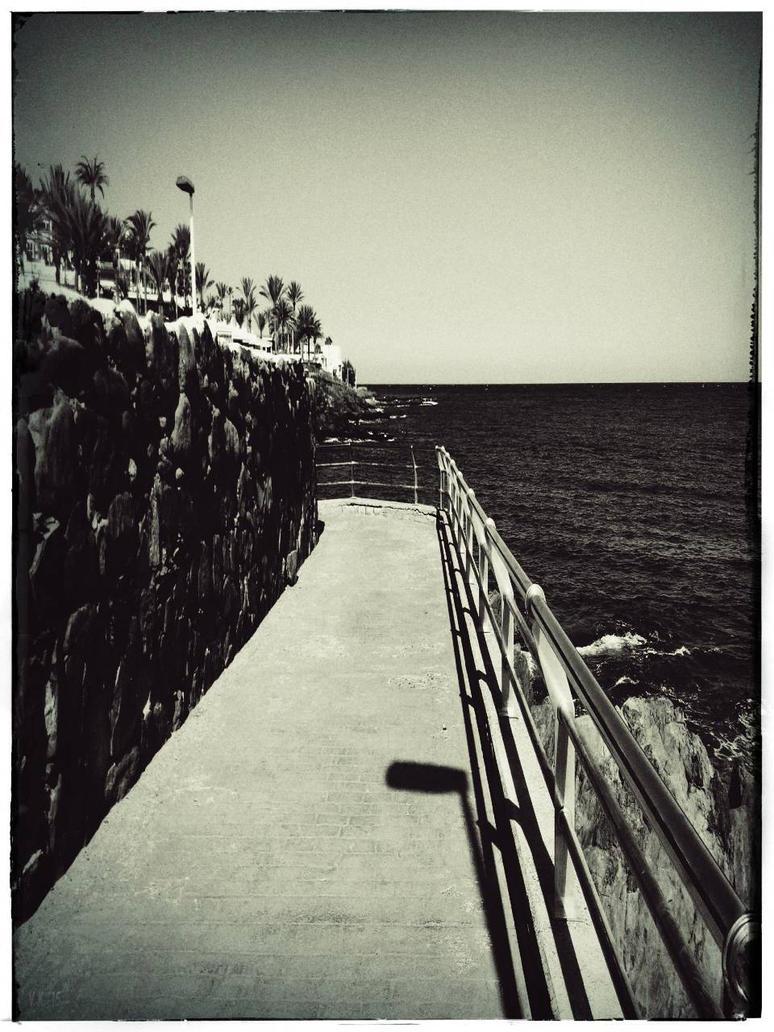 Oceanwalk by volker03