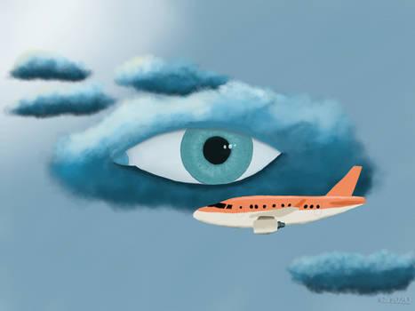 Eyecloud