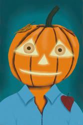 Mr Autumn