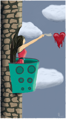 The Lost Heart
