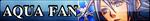 Fan Button: Aqua by AriquaXIII