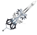 [Roxas] Two Become One X-blade