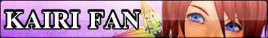 Fan Button: Kairi
