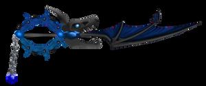 [RQ] Hydrambo Keyblade