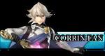 Fan Button: Corrin M by AriquaXIII