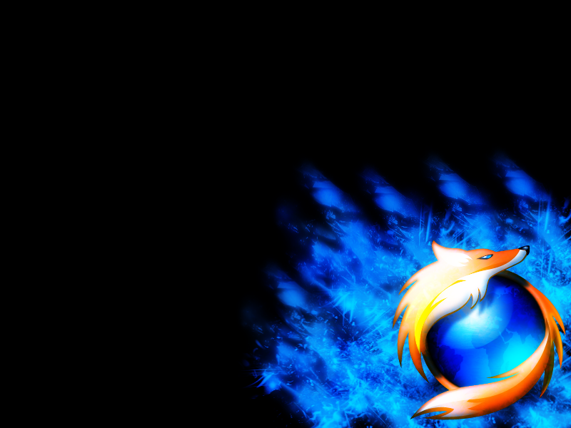 Mozilla firefox background by cookiestew9 on deviantart - How to change firefox background image ...