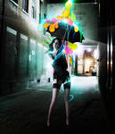 Acid Rain by rocky00raccoon