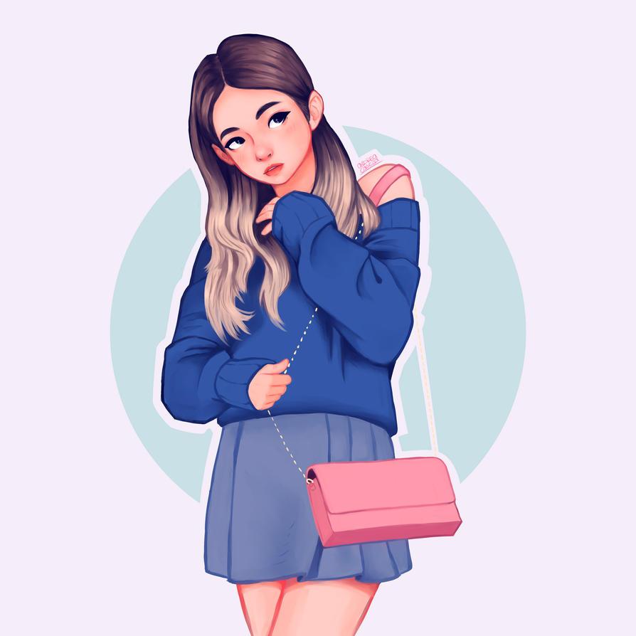 Jenni by AndiWave