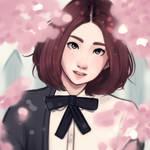 School Girl | Commissions