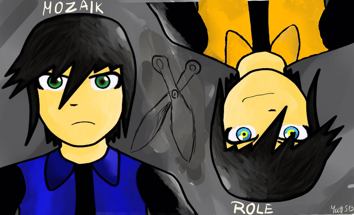 Mozaik Role by Matt513