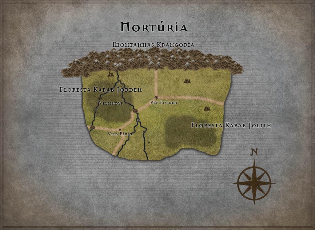 Norturia by killerasus