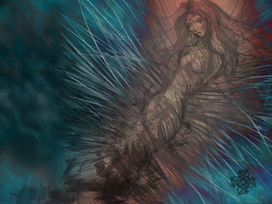 Nighmare nets by nehrist