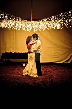 Hiccelsa Wedding Dance