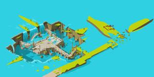 wakfu MMO: bashquale area