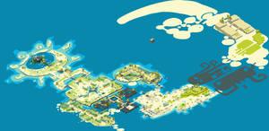 wakfu MMO: Sufokia by Sevpoolay
