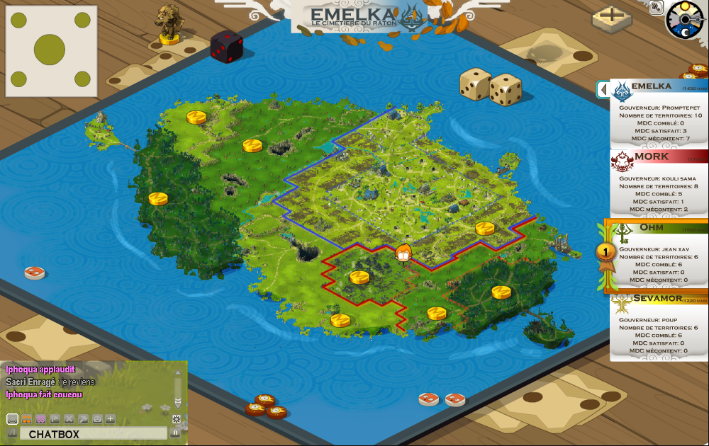 Wakfu mmo ui world map by sevpoolay on deviantart wakfu mmo ui world map by sevpoolay gumiabroncs Gallery