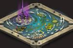 WAKFU new world map v2