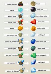 Wakfu MMO:  Items 2011