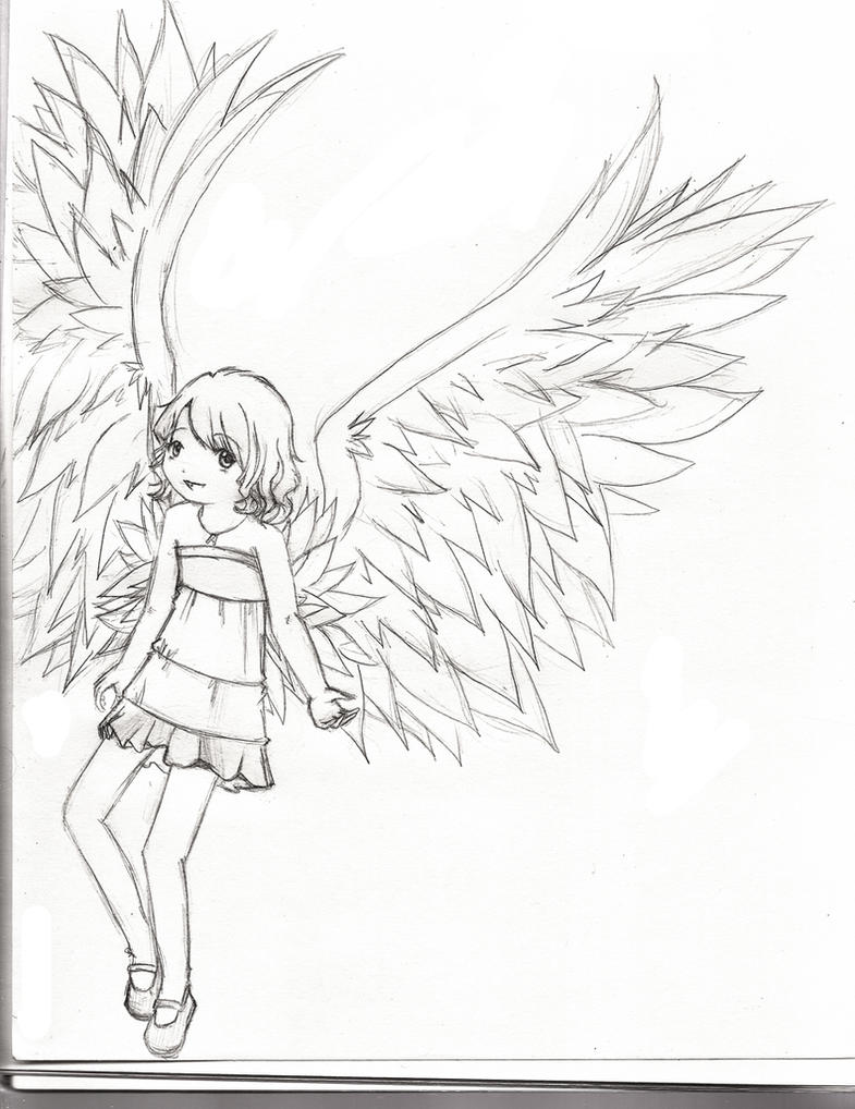 Maximum Ride And Fang Coloring Pages