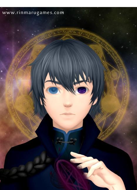 I accidentally made Ciel Phantomhive by xXxLunaAstralxXx