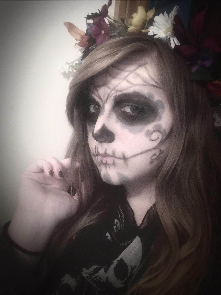 In the Land of the Dead by xXxLunaAstralxXx