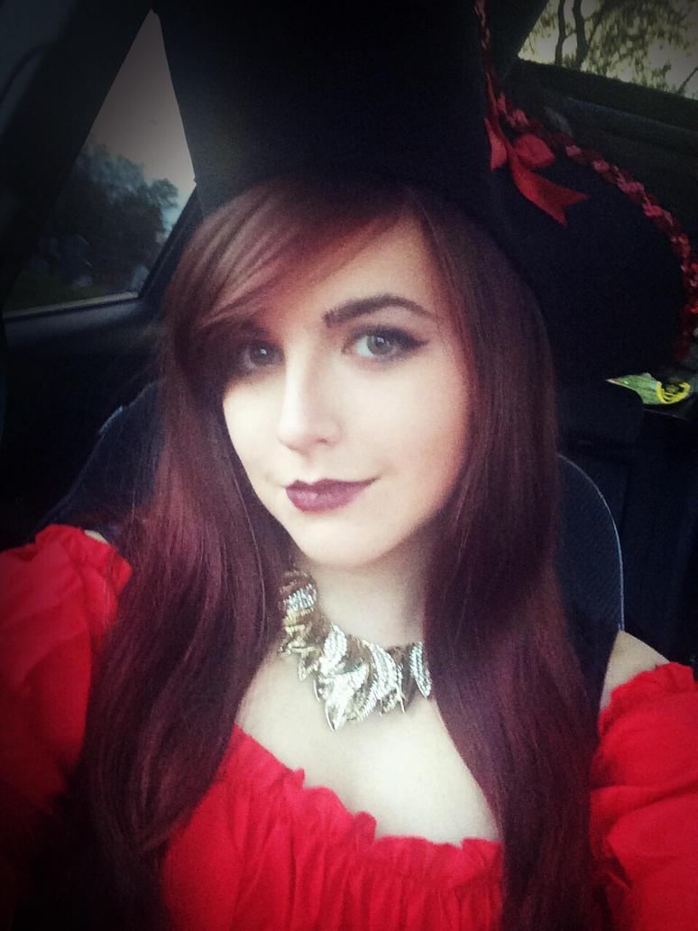 She's A Pirate by xXxLunaAstralxXx