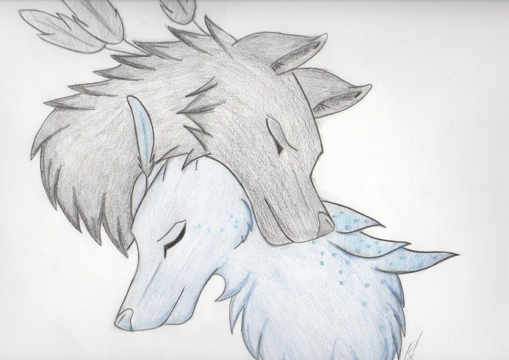 Never Let You Go by Ammy184
