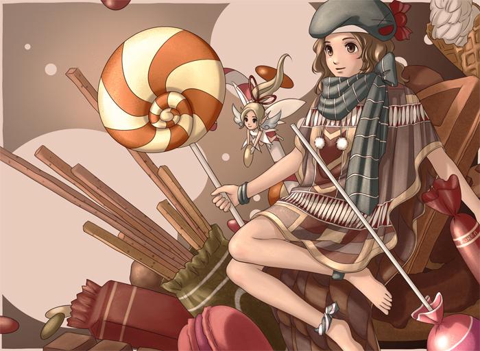 Queen by Furea93