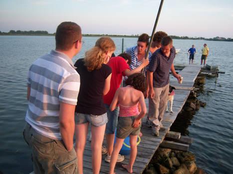 Crabbing II