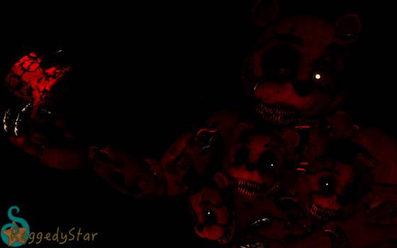 Final Chapter V2 (Remake of Nightmare)