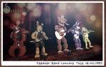 First Concert
