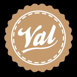 Val logo by MyBurningEyes
