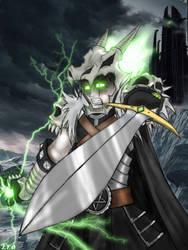 Lord Necromancer