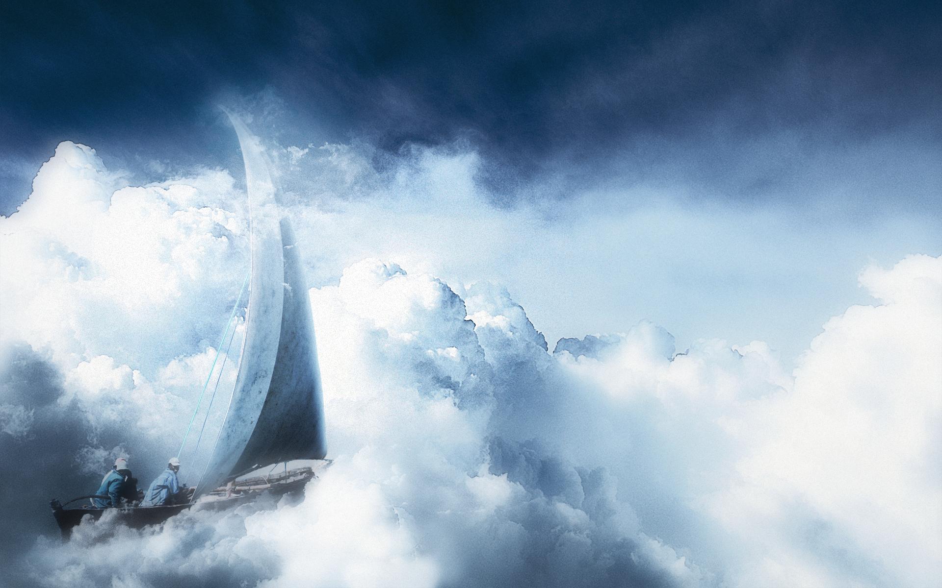 Dreamy Cloud by D-R-A-C-O on DeviantArt