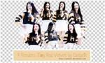 PNG Pack #11: Joy Red Velvet [Catbeis]