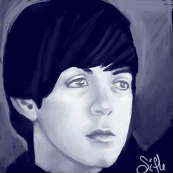 Beatle Paul 2