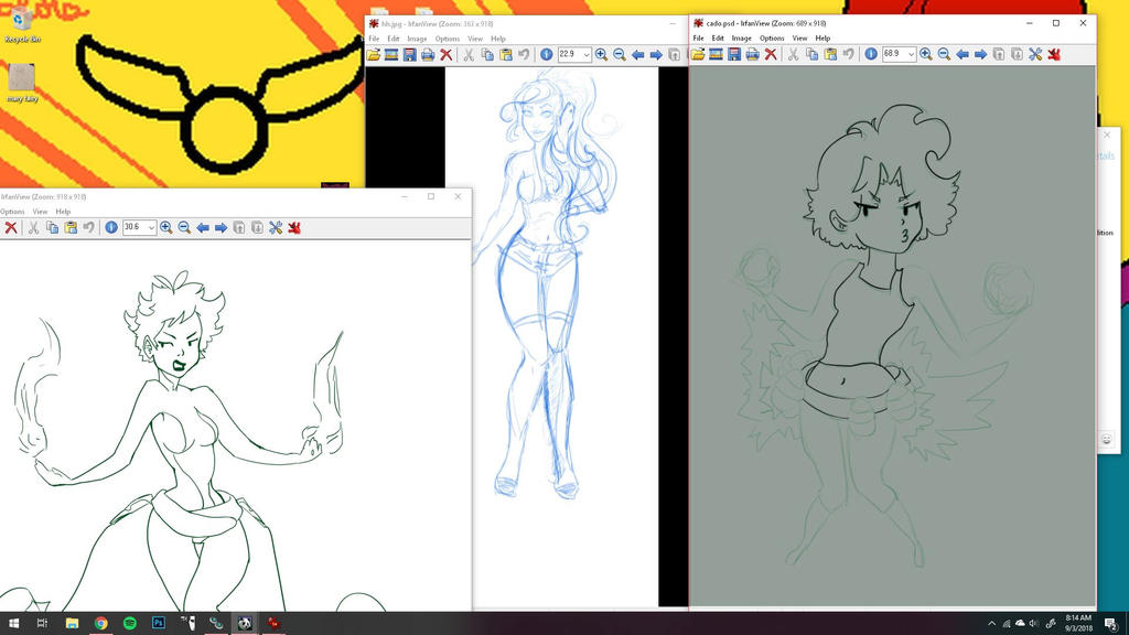 Wips by Sifle