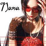 Nana by Tegwen