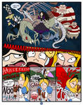 Alice vs. ALICE: Fantasyland Throwdown - Page 4