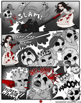 Alice vs. ALICE: It's A Doll's World - Page 3